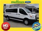 2017 Transit 350 Low Roof 4x2,  Passenger Wagon #B16261F - photo 1
