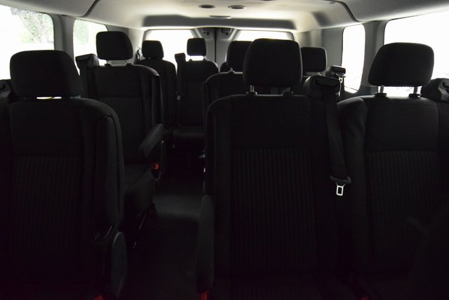 2017 Transit 350 Low Roof 4x2,  Passenger Wagon #B16758F - photo 20