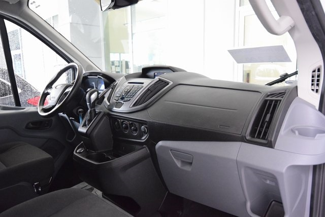 2017 Transit 350 Low Roof 4x2,  Passenger Wagon #B16758F - photo 25