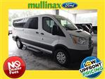 2017 Transit 350 Low Roof 4x2,  Passenger Wagon #B16758F - photo 1