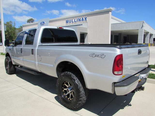 2006 F-350 Crew Cab 4x4, Pickup #B19499 - photo 31