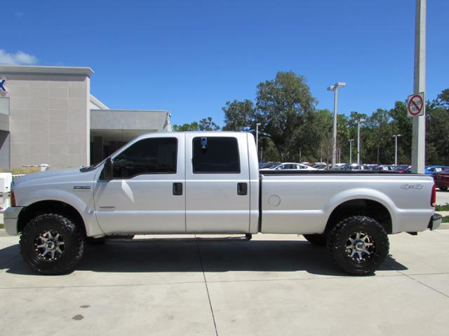 2006 F-350 Crew Cab 4x4, Pickup #B19499 - photo 34