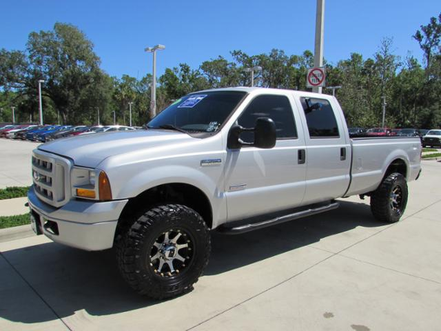 2006 F-350 Crew Cab 4x4, Pickup #B19499 - photo 35