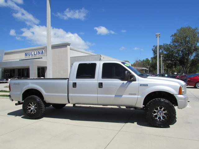 2006 F-350 Crew Cab 4x4, Pickup #B19499 - photo 5