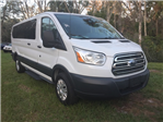 2016 Transit 350 Low Roof Passenger Wagon #B28920F - photo 1