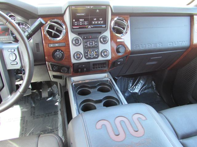 2015 F-250 Crew Cab 4x4, Pickup #B75853 - photo 13