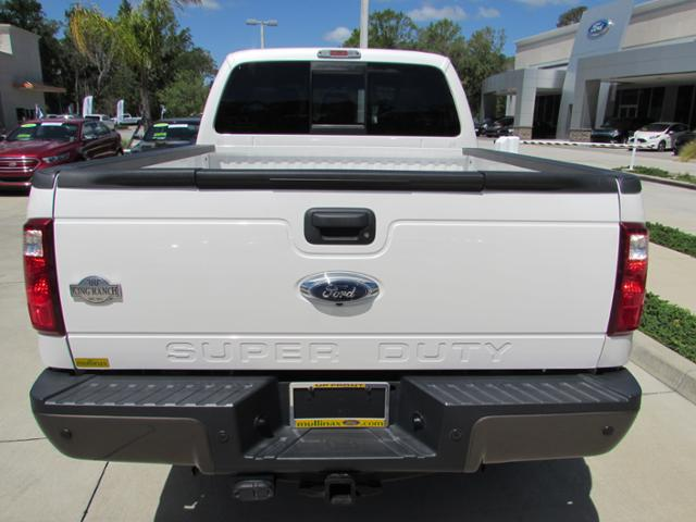 2015 F-250 Crew Cab 4x4, Pickup #B75853 - photo 33