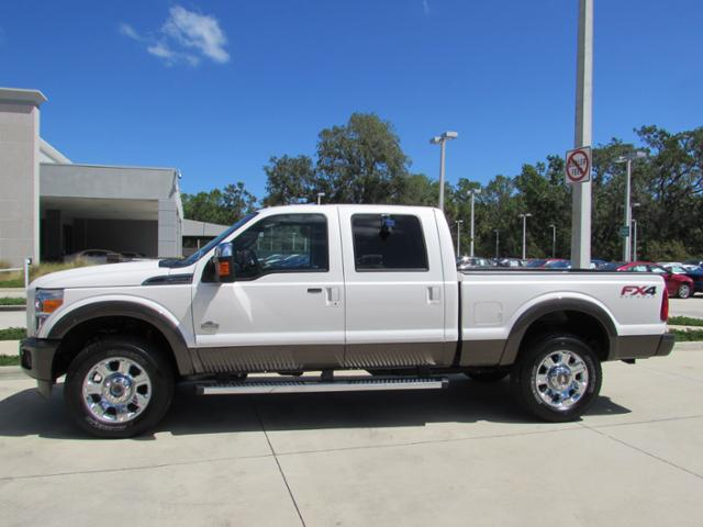 2015 F-250 Crew Cab 4x4, Pickup #B75853 - photo 39