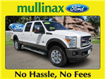 2015 F-250 Crew Cab 4x4, Pickup #B75853 - photo 1
