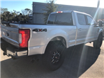 2017 F-250 Crew Cab 4x4 Pickup #B83299 - photo 1