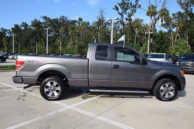 2014 F-150 Super Cab, Pickup #B83926F - photo 3