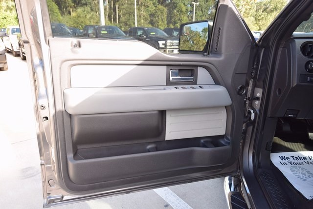 2014 F-150 Super Cab, Pickup #B83926F - photo 16