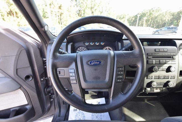 2014 F-150 Super Cab, Pickup #B83926F - photo 8