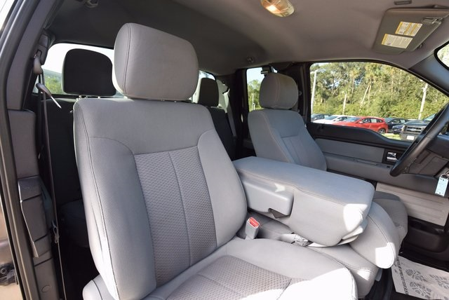 2014 F-150 Super Cab, Pickup #B83926F - photo 21