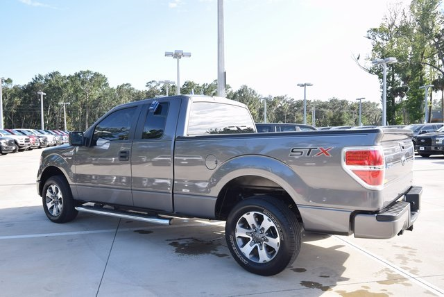 2014 F-150 Super Cab, Pickup #B83926F - photo 23