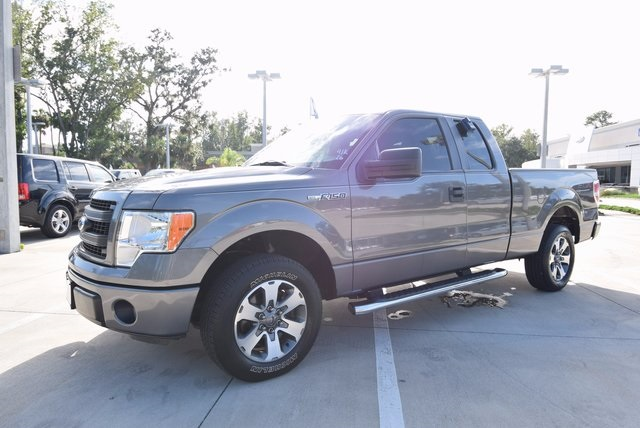 2014 F-150 Super Cab, Pickup #B83926F - photo 25