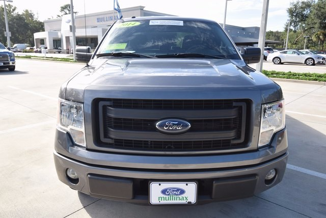 2014 F-150 Super Cab, Pickup #B83926F - photo 26