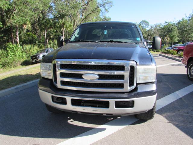 2005 F-350 Crew Cab 4x4, Pickup #B89305 - photo 3