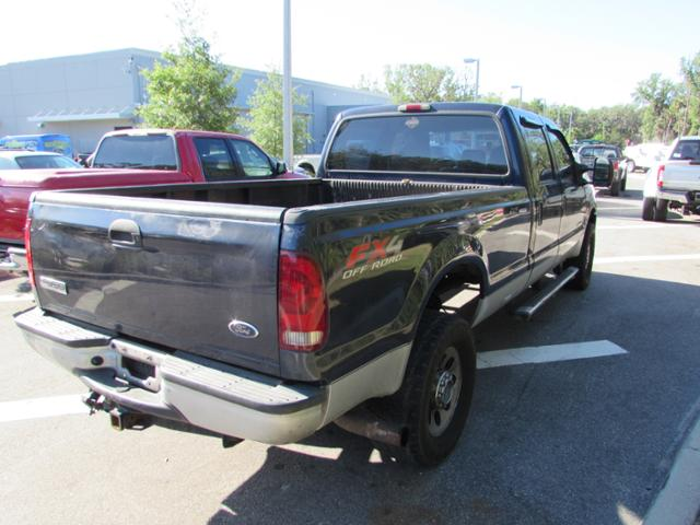 2005 F-350 Crew Cab 4x4, Pickup #B89305 - photo 6