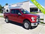 2017 F-150 SuperCrew Cab 4x4,  Pickup #C05541F - photo 1