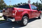 2017 F-150 SuperCrew Cab 4x4,  Pickup #C05541F - photo 2