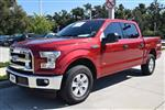2017 F-150 SuperCrew Cab 4x4,  Pickup #C05541F - photo 8