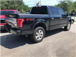 2015 F-150 SuperCrew Cab 4x4, Pickup #C11265 - photo 1