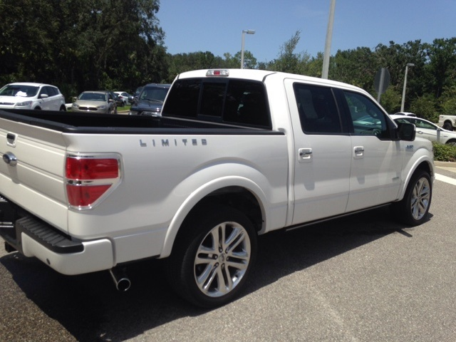 2014 F-150 Crew Cab, Pickup #C27461 - photo 2