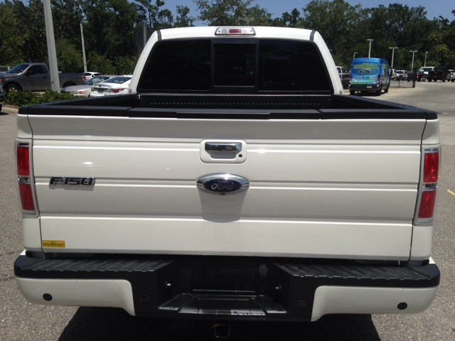 2014 F-150 Crew Cab, Pickup #C27461 - photo 4