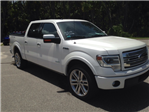 2014 F-150 Crew Cab, Pickup #C27461 - photo 1