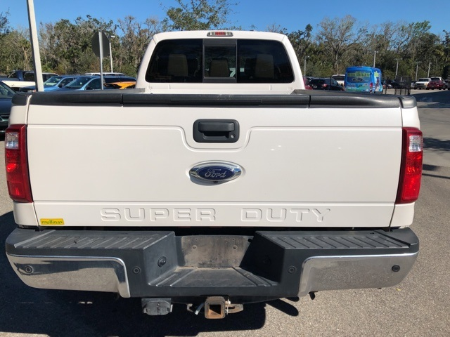 2015 F-350 Crew Cab DRW 4x4 Pickup #C31045 - photo 4