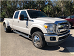2015 F-350 Crew Cab DRW 4x4 Pickup #C31045 - photo 1