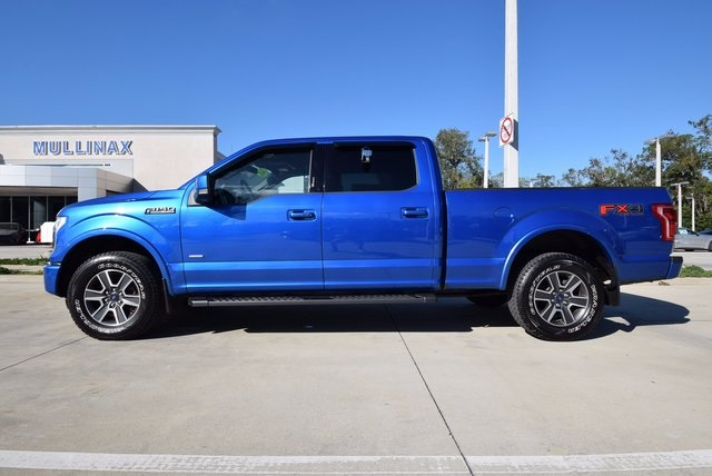 2015 F-150 Super Cab 4x4 Pickup #C40904M - photo 30