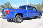 2015 F-150 Super Cab 4x4 Pickup #C40904M - photo 1
