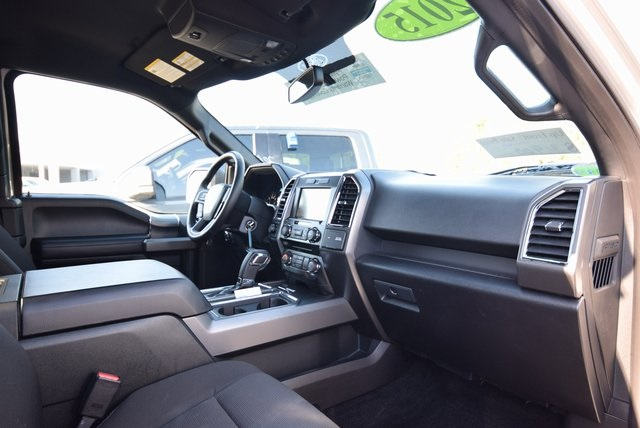 2015 F-150 Super Cab, Pickup #C47738 - photo 25