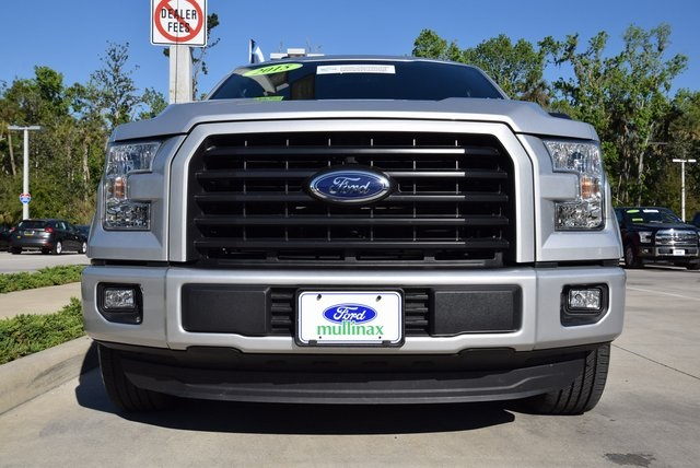2015 F-150 Super Cab, Pickup #C47738 - photo 7