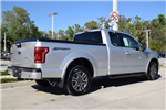 2015 F-150 Super Cab, Pickup #C47738 - photo 1