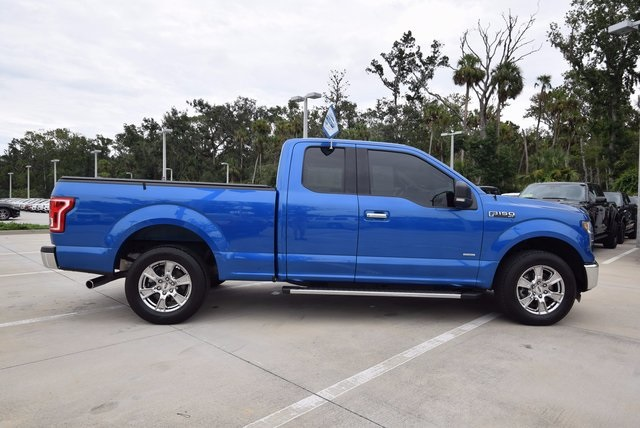 2015 F-150 Super Cab, Pickup #C47859 - photo 7