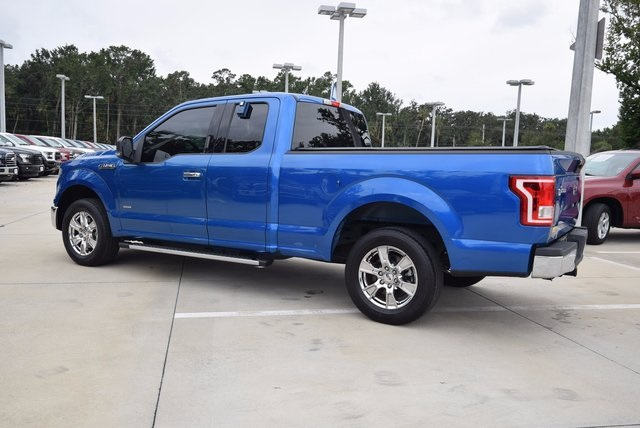 2015 F-150 Super Cab, Pickup #C47859 - photo 37