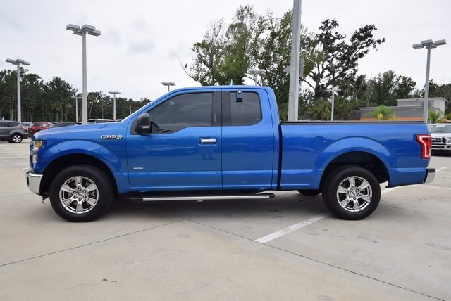 2015 F-150 Super Cab, Pickup #C47859 - photo 38