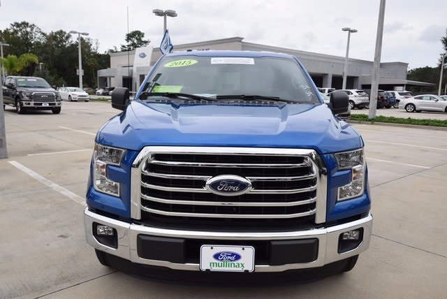 2015 F-150 Super Cab, Pickup #C47859 - photo 40