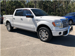 2012 F-150 Super Cab 4x4, Pickup #C51330 - photo 1