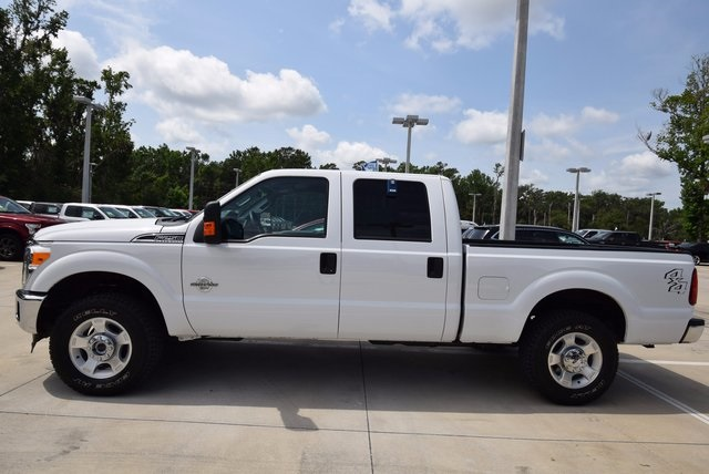 2016 F-250 Crew Cab 4x4, Pickup #C52613F - photo 26