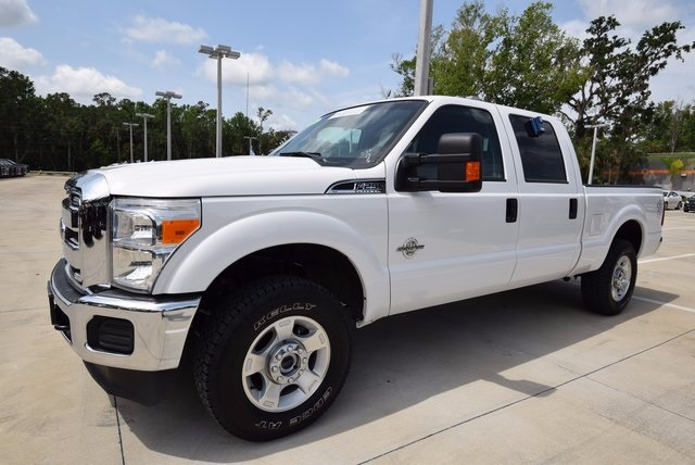 2016 F-250 Crew Cab 4x4, Pickup #C52613F - photo 27