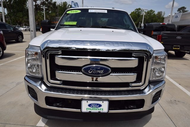 2016 F-250 Crew Cab 4x4, Pickup #C52613F - photo 28