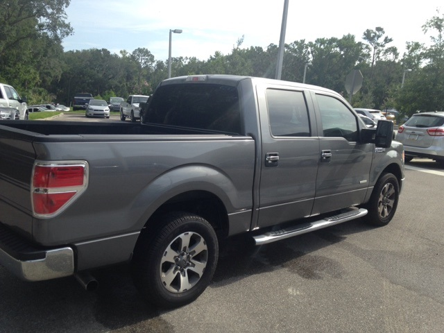 2013 F-150 SuperCrew Cab, Pickup #C62338C - photo 2