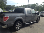 2013 F-150 SuperCrew Cab, Pickup #C62338C - photo 1