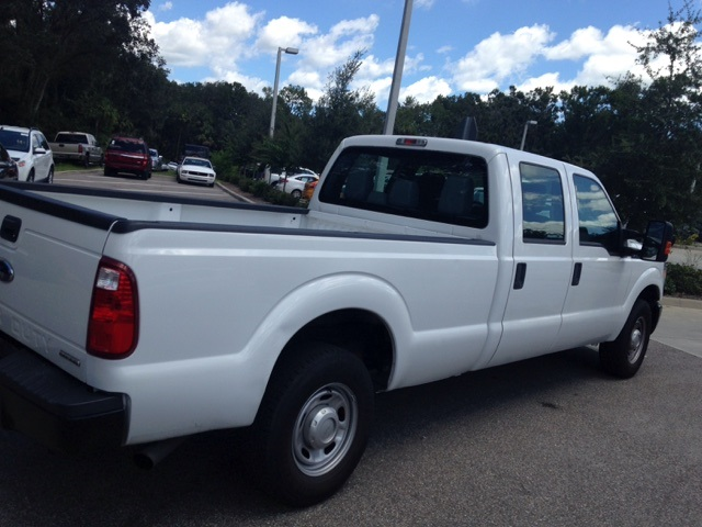 2015 F-250 Crew Cab, Pickup #C64088 - photo 2