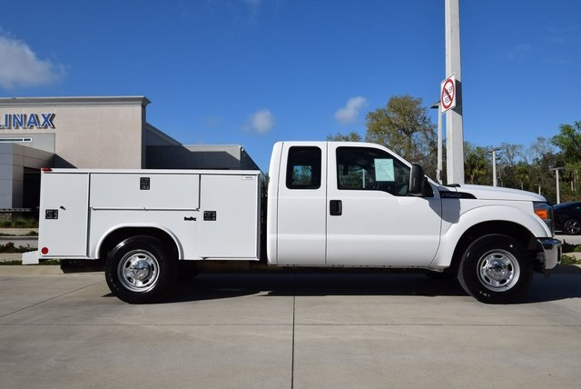 2015 F-250 Super Cab, Service Body #C65426 - photo 3