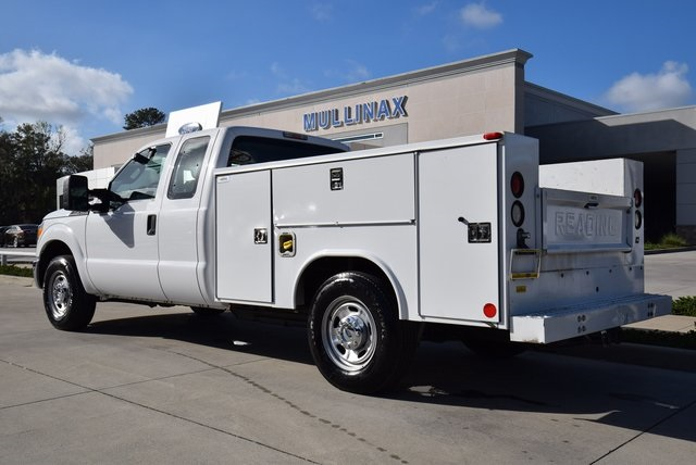 2015 F-250 Super Cab, Service Body #C65426 - photo 7